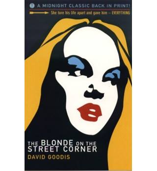 The Blonde on the Street Corner (Mask Noir) - David Goodis