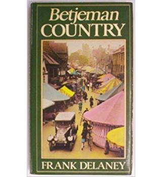 Betjeman Country