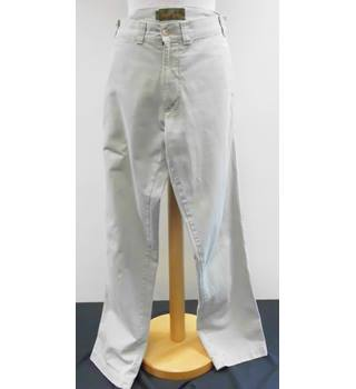 Timberland - Size: W 30, L 31 - Stone - Trousers