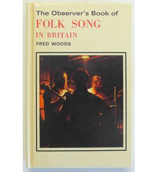 The Observer's Book of Folk Song in Britain. No. 87