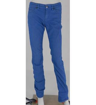 "Stella McCartney Size: 30"" Blue Skinny Jeans"