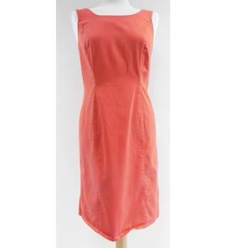 Essentials - Size: 10 - Orange - Sleeveless