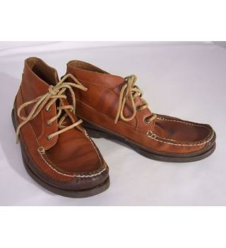 Sperry Top-Sider - Size: 9 - Deck shoes/boots
