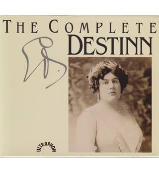The Complete Destinn