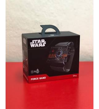 Star Wars Force Band (New but Unsealed)