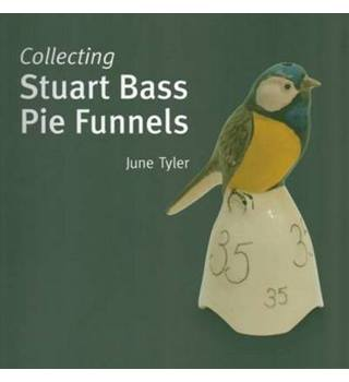 Collecting Stuart Bass pie funnels