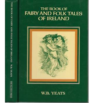 Irish Fairy and Folk Tales