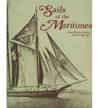 Sails of the Maritimes