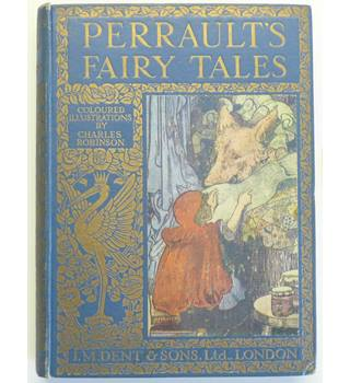 Fairy Tales : Tales for Children from Many Lands