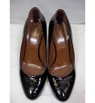 Hobbs - Size: 7.5 - Black - Heeled shoes