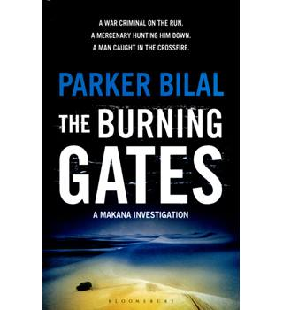 The Burning Gates