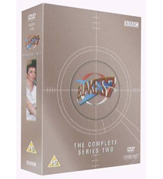 Blake's 7 The Complete Series 2