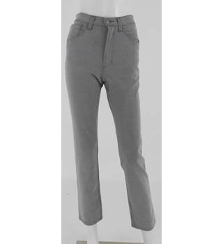 "Versace Jeans Courture Size: 26"" Grey Skinny Jeans"