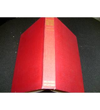 Locke by Thomas Fowler English Men of Letters series publ 1902 Macmillan very good, bright condition