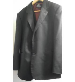 Taylor and Wright Black Suit Talyor Wright - Size: Small - Black - 3 piece suit