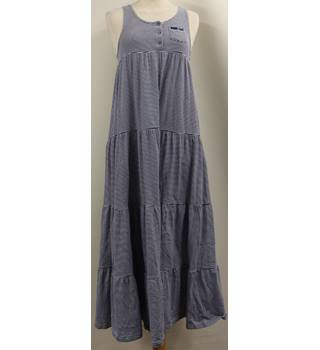 Girls Casual Maxi Dress M&S Marks & Spencer - Size: 11 - 12 Years - Multi-coloured - Long dress