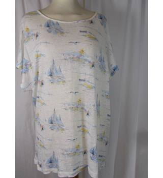 Laura Ashley size 18 top