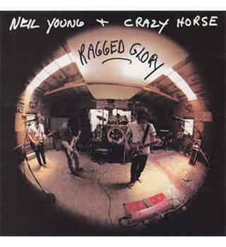 Ragged Glory - Neil Young/Crazy Horse
