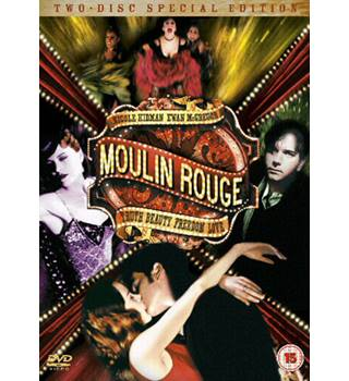 MOULIN ROUGE (SPECIAL EDITION) 15