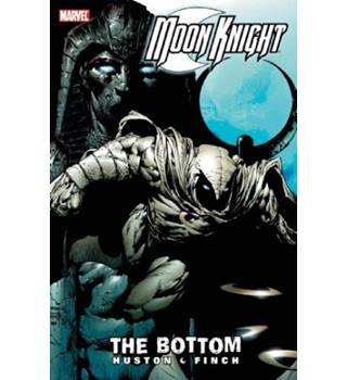 Moon Knight Vol 1: The Bottom - Charlie Huston and David Finch