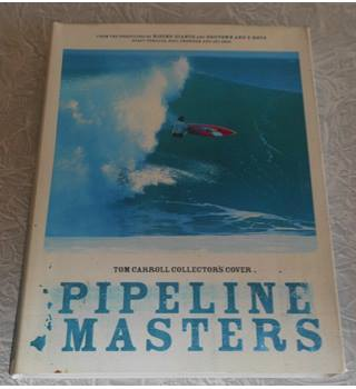 Pipeline Masters DVD Non-classified