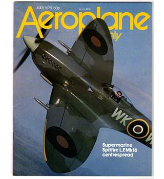 Aeroplane Monthly (1979, July-December)