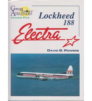 Great Airliners Volume Five: Lockheed 188 Electra