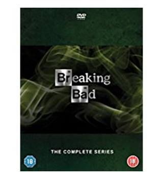 Breaking Bad - The complete series - 18