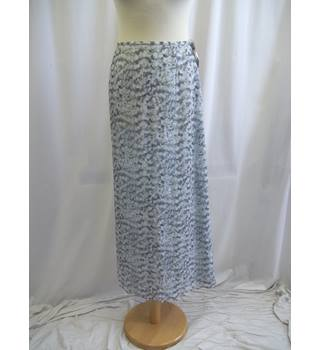 Mulberry - Size: 14 - Grey - Long skirt