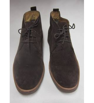 men s vintage second hand shoes boots oxfam gb
