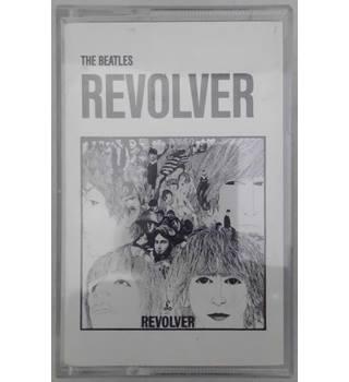The Beatles - Revolver - Cassette | Oxfam GB | Oxfam's Online Shop