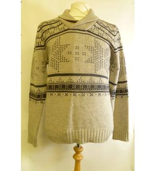 ac973ad6 BNWT French Connection Wool Blend Mens Jumper size M