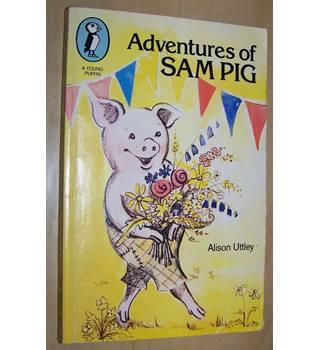 Adventures of Sam Pig | Oxfam GB | Oxfam's Online Shop