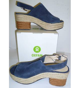 9165ce0b9ea Wedges | Oxfam GB | Shop Online