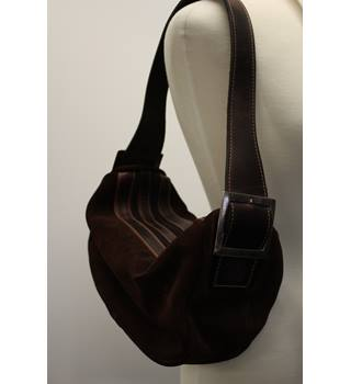 Fine Leather Caro Cuero Handbag Caro Cuero - Size  One size - Brown -  Shoulder fd2c46e7af