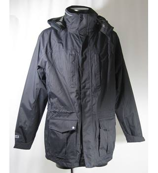 12db2a95b2ff7 Cragghoppers Water proof Jacket - Dark Blue - Size XL (44 quot  Chest)  Craghoppers