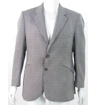 Mr Harry Mens Grey Suit Jacket 42 Chest Suits & Suit Separates regular