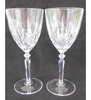 75e9ebeccc4e Vintage   Second-Hand Glassware - Oxfam GB