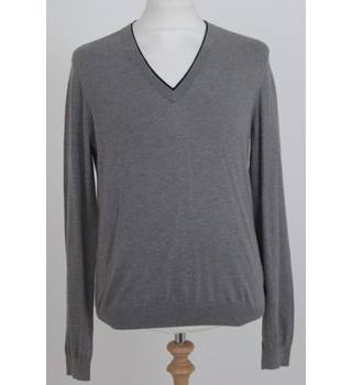 b217ac0bb9c577 Men s Vintage   Second-Hand Jumpers   Cardigans - Oxfam GB