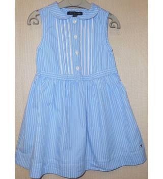 a48eb254e9d4 Tommy Hilfiger - Size  3+ - Multi-coloured dress NEW