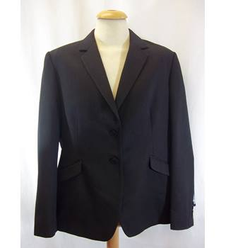 f0727d90cba Brand New With Tags Brook Taverner - Size  L - Grey - Single breasted suit