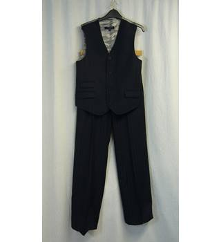 aa03047c5704 Ted Baker - Size  12 - 13 Years - Blue - Waistcoat and Trousers