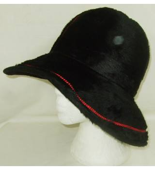 9c3eded04cd Switzerland - Size  One size - Black -Fur Felt Hat