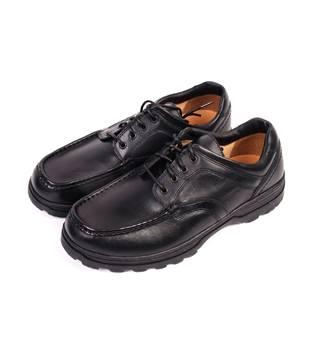 d5d88276be58 Clarks Size 10.5 Black Shoes Clarks - Size  10.5 - Black - Lace-ups