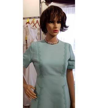 de4a147d7ee Vintage-1960s-petite-francaise-Acqua-Coat-Suit Le Petite Francaise