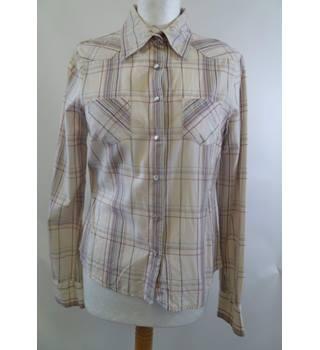 bbec1da94b49cd Women s Vintage   Second Hand Shirts   Blouses - Oxfam GB