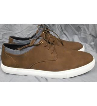 7323b2a09a7c Men s Vintage   Second-Hand Shoes   Boots - Oxfam GB