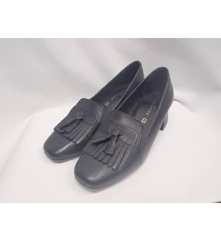 9d6295a49495 Black Next Signature Block Heeled Shoes Next - Size  6 - Black - Heeled  shoes