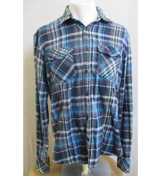 3f0881a41 Jack Jones Button-up Shirt Jack Jones - Size  M - Multi-coloured