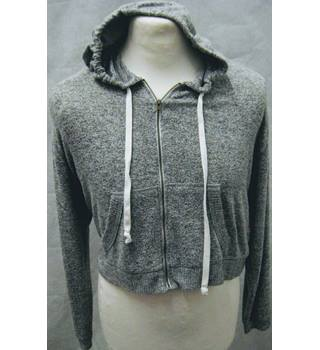 6c3ff47edfcd Hollister grey hoodie size S Hollister - Size  L - Grey - Long sleeved